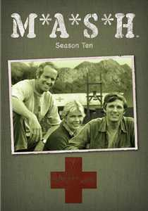 M*A*S*H: Season Ten (DVD)