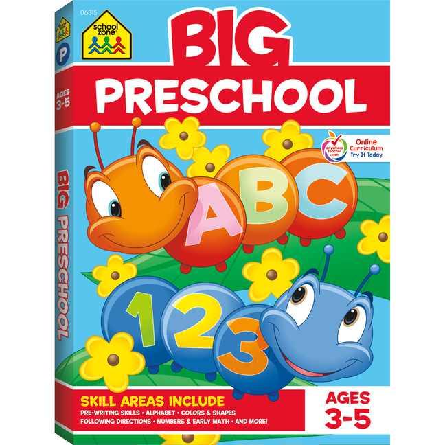 Big Preschool