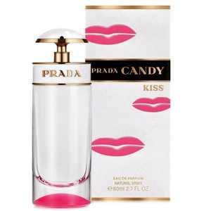 Prada Candy Kiss Eau de Parfum, Perfume for Women, 2.7 Oz