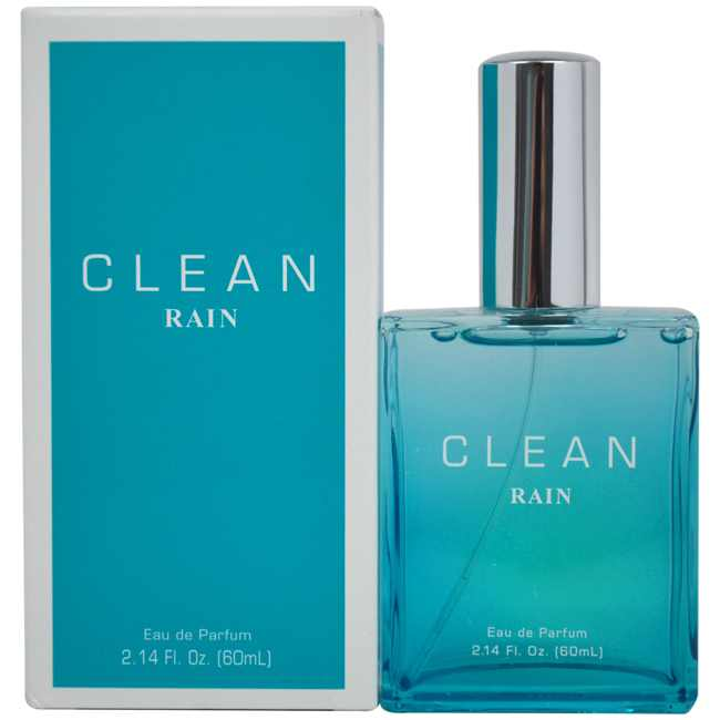 Clean Rain Eau de Parfum, Perfume for Women, 2.14 Oz
