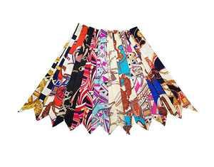 10pcs Fashion Bag Twilly Handbag Handle Ribbon Scarf Package Band Hair Head