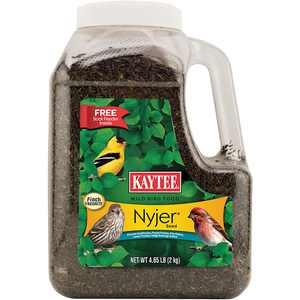 Kaytee Wild Bird Food Nyjer Seed