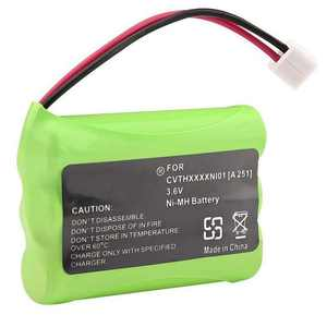 Replacement Battery For AT&T TL74108 Cordless Phones 27910 (700mAh, 3.6V, NI-MH)