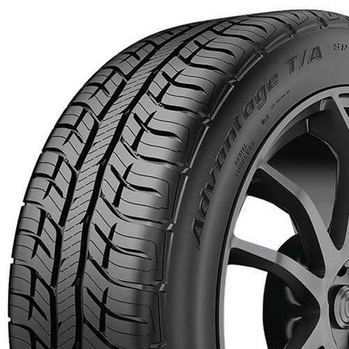 BFGoodrich Advantage T/A Sport 225/50R17 94 T Tire