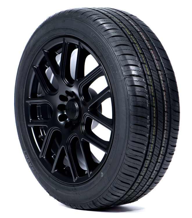 Vercelli Strada 1 All-Season Tire - 225/45R18 95V