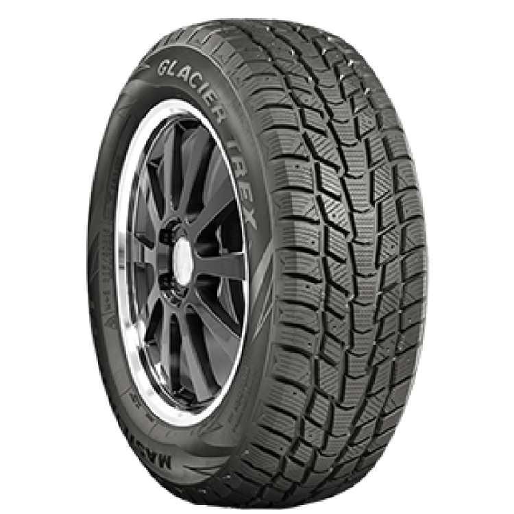 Mastercraft Glacier Trex All-Season 225/60R-18 100 Tire
