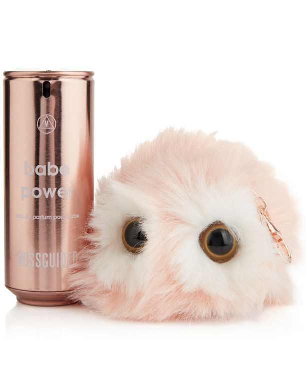 2-Pc. Babe Power Perfume Gift Set