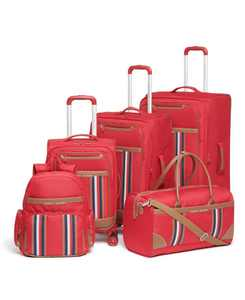CLOSEOUT! Hartford Softside Luggage Collection, Created for Macy's