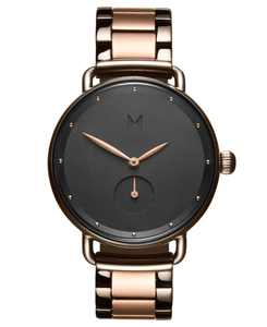 Bloom Two-Tone Stainless Steel Bracelet Watch 36mm