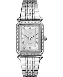 Women's Lyric Stainless Steel Bracelet Watch 28mm