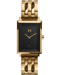 Women's Mason Gold-Tone Stainless Steel Bracelet Watch 24mm