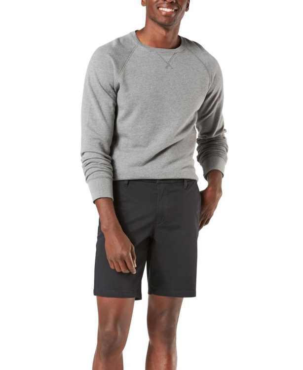 Men's Ultimate Supreme Flex Stretch Solid Shorts