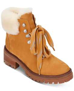 by Kenneth Cole Women's Brooklyn 2.0 Cozy Waterproof Boots