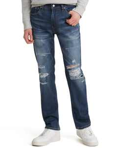 Men's 541 Athletic Fit Ripped Jeans