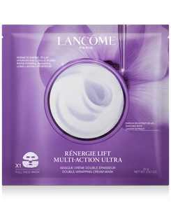 Rènergie Lift Multi-Action Ultra Double-Wrapping Cream Face Mask, 1-Pk.