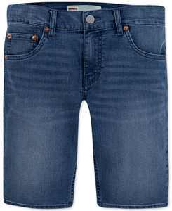 Little Boys 511 Slim-Fit Stretch Denim Shorts