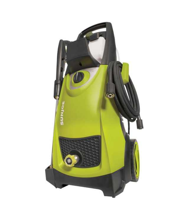 SPX3000 Electric Pressure Washer 2030 PSI Max 1.76 GPM 14.5-Amp