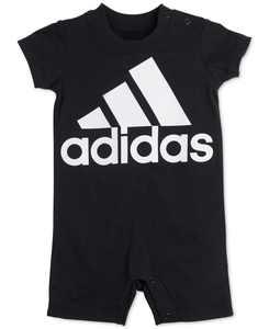 Baby Boys Shortie Short Sleeves Romper