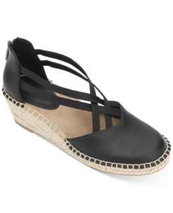 Women's Clo Elastic Wedge Sandals