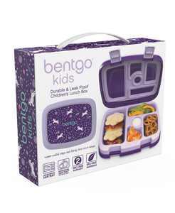 Kids Printed Lunch Box