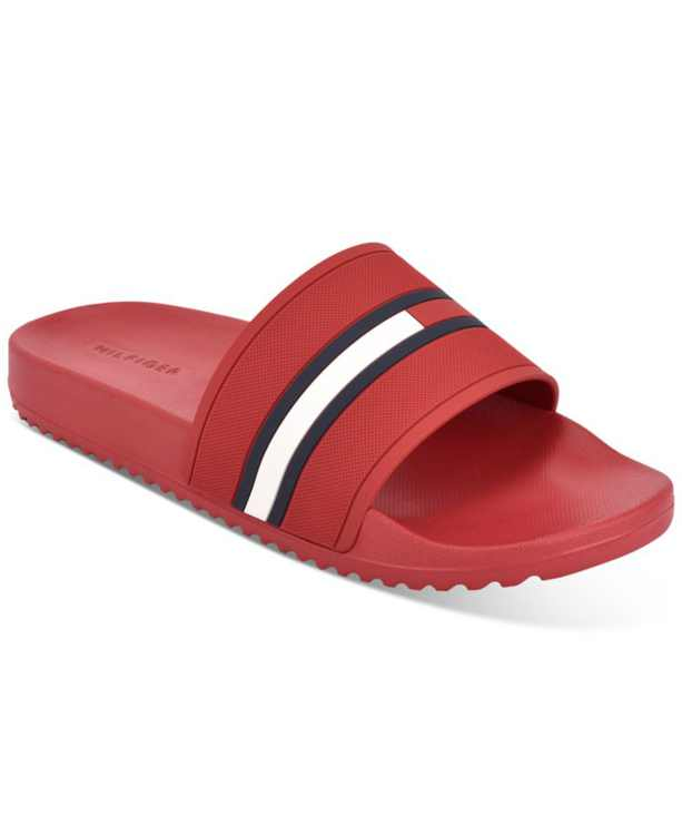 Men's Redder Pool Slide Sandals