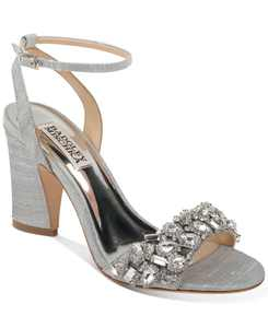 Jill Evening Sandals