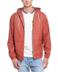 Men's Rope Windslicker Jacket