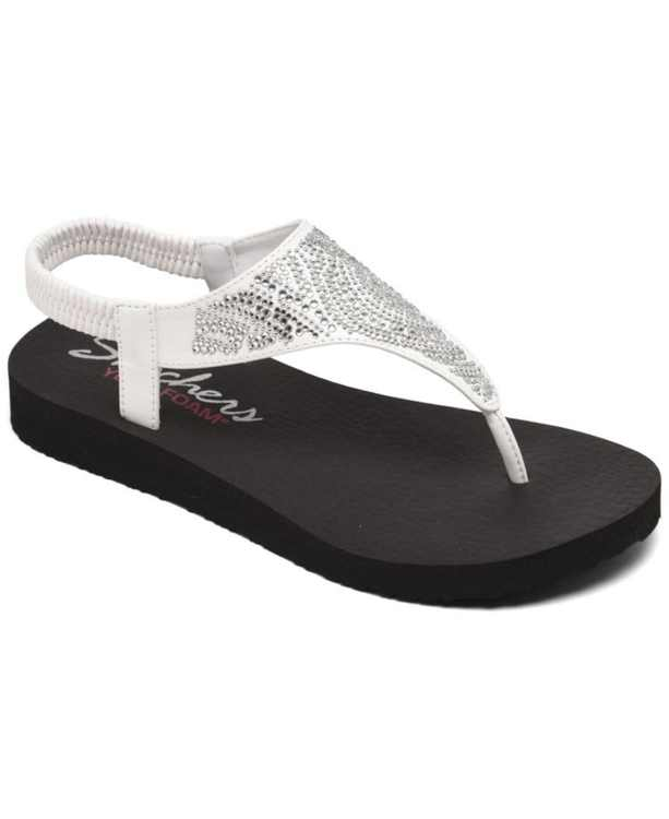 Women's Cali Meditation - New Moon Athletic Sandals from Finish Line