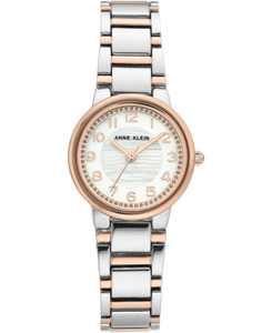 Women's Two-Tone Bracelet Watch 28mm