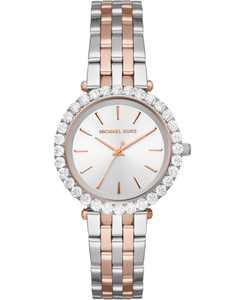 Women's Darci Two-Tone Stainless Steel Bracelet Watch 34mm