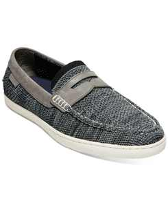 Men's Pinch Weekender Stitchlite Penny Loafers