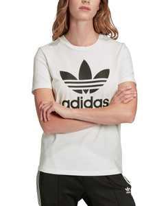 Women's Women's Trefoil Logo T-Shirt