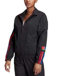 Women's Sonic Trefoil Track Jacket