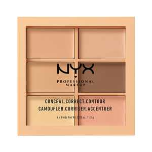 NYX Professional Makeup Conceal, Correct