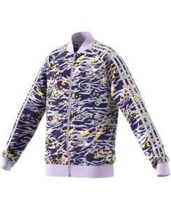 Big Girls SST Track Jacket