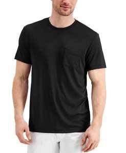 Men's Alfatech Pocket T-Shirt, Created for Macy's