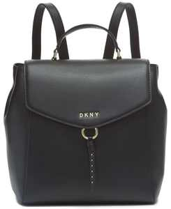 Lola Leather Backpack