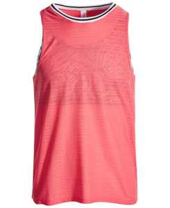 Big Girls Mesh Twofer Tank Top, Created for Macy's