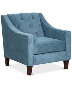 "Chloe II 31"" Fabric Chair"