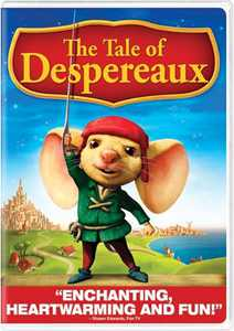 The Tale of Despereaux (DVD)