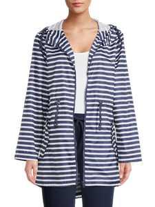 Big Chill Women's Packable Windbreaker Anorak Jacket