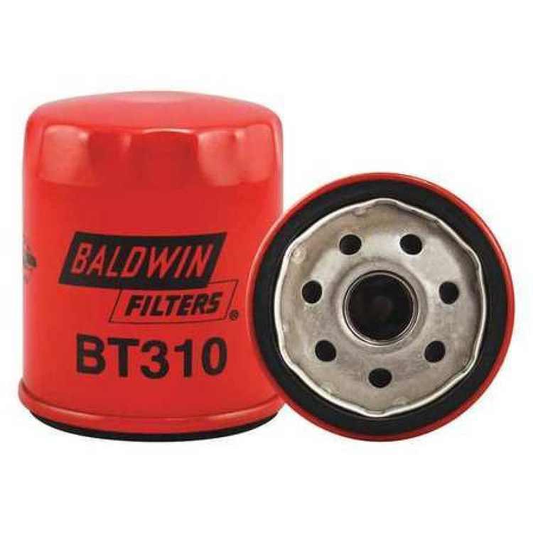 BALDWIN FILTERS BT310 Oil Filter,Spin-On,Full-Flow