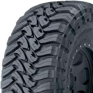 Toyo open country m/t durable mud-terrain tire 35x12.50r18lt 123q e/10 tire