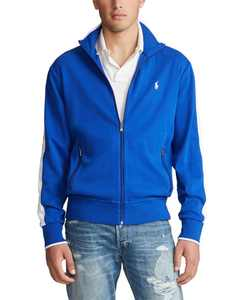 Men's Cotton Track Jacket