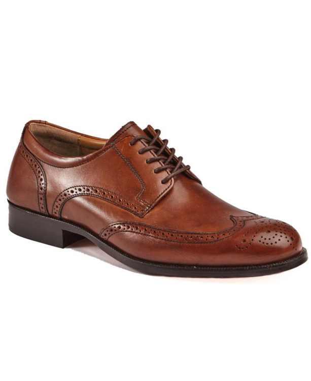 Men's Harmon Wingtip Dress Shoes