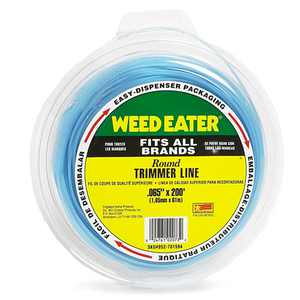 Weed Eater .065 x 200 Trimmer Line Coil