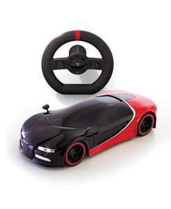 Italia Sports Car with Real Drive Gravity Sensor