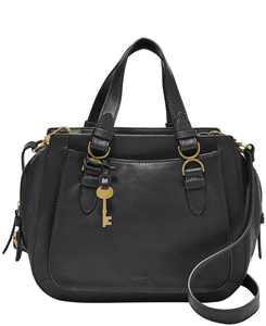 Women's Brooke Leather Satchel