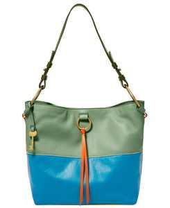 Women's Ada Leather Bucket Bag
