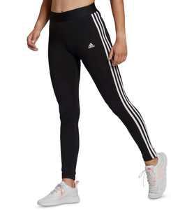 Women's Essentials 3-Stripe Full Length Leggings